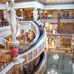 Inside the Forum Shops