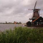 Zaanse Schans Photo