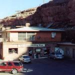 Photo de San Juan Inn