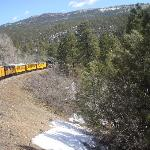 Foto Durango and Silverton Narrow Gauge Railroad and Museum