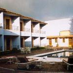 Santa Helena Plaza Hotel