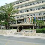 Hotel Bahia del Este