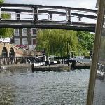 Photo de Regents Canal
