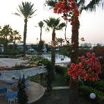 Hasdrubal Thalassa Hotel & Spa Port El Kantaoui Photo