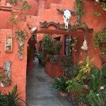 Foto de La Mansion Del Bosque