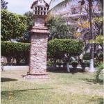 Birdhouse in the Park