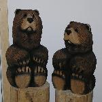 """Into The Woods"" Friendly Bears"