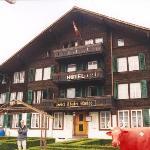 Chalet Swiss Hotel