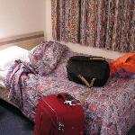Photo de Motel 6 Blythe