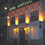 Photo de Hotel Langlois