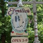 Ermilio's Italian Home Cooking