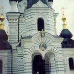Church at Foros