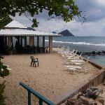 Sugar Mill Beach Bar