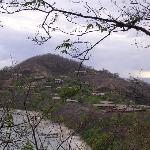 View of Property from Nature Trail