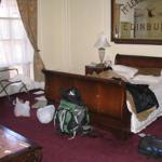 Barnes Suite