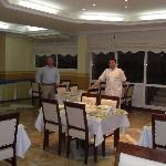 Photo de Hotel Meryem Ana