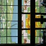 View of Canyon from Lobby