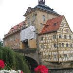 Hotel Brudermühle Foto