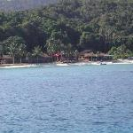 Redang Kalong Resort Foto