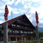 Hotel Gruberhof resmi