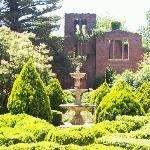 Manor House Ruins
