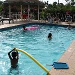 Seastar Pool