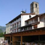 Hotel Ristorante Colomba d'Oro Foto