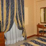 View of main bedroom (501)