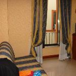 room 501 common area
