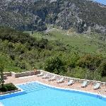 Hotel Fuerte Grazalema Photo