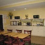 Fairfield Inn & Suites Atlanta Suwanee Photo