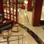 Renaissance Las Vegas Lobby