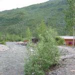 Denali Lodge By The Creek