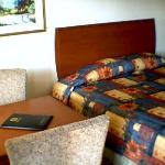Foto BEST WESTERN Cottonwood Inn