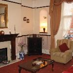 Cornerways Guest House, Residents Lounge