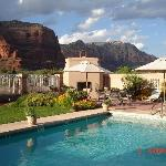 Canyon Villa Bed and Breakfast Inn of Sedona Foto