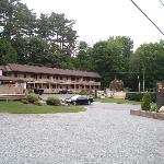 Tall Pines Motel, Lake George, NY