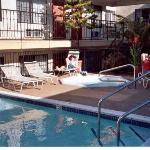 Comfort Inn Manahttan Beach, CA