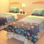 Foto de Dos Angeles Del Mar Bed and Breakfast