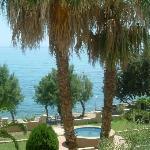 Foto de Hotel Ilyssion