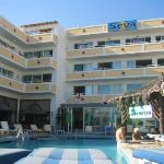 Seva Hotel & Swimming Pool