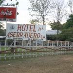 Foto de Hotel Aserradero