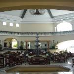 Lobby of Royal