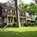 Sweetwater Farms Bed and Breakfast