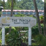 The Panoly is a great little hideaway