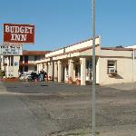 Foto de Budget Inn