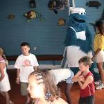 Sesame Street Characters-Fun for Kids