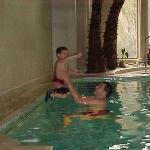 فندق انتركونتننتال فونيسيا صورة فوتوغرافية