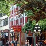 Dominion Hotel Vancouver Photo