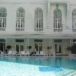Copa Pool